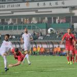 HK vs Bahrain