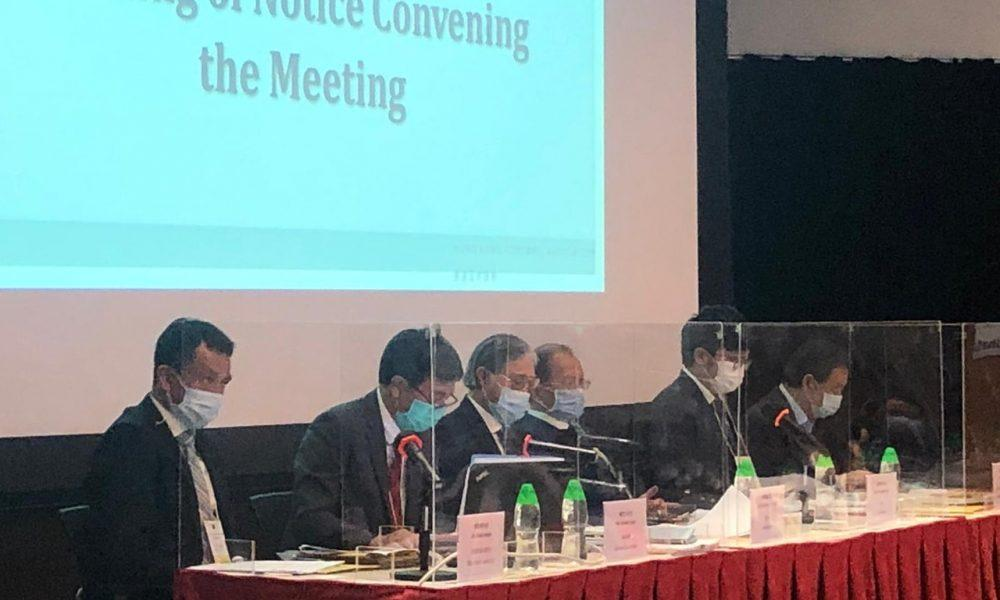 <b>HKFA</b> holds AGM behind closed doors, ignoring calls for ...
